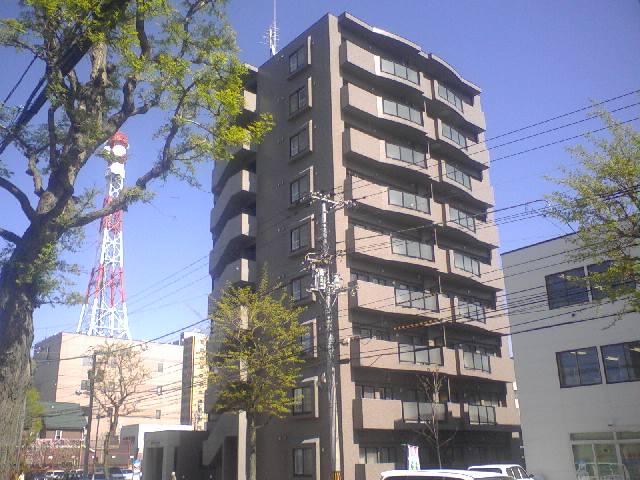 北海道札幌市中央区北六条西15丁目