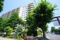 シーアイマンション円山西棟