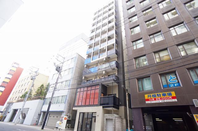 北海道札幌市中央区南一条西7丁目