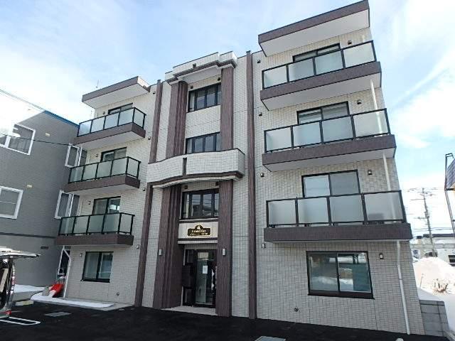 北海道札幌市西区八軒七条東4丁目