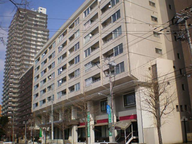 北海道札幌市中央区南十三条西1丁目