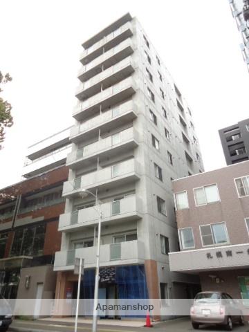 北海道札幌市中央区南一条西18丁目
