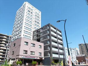 北海道札幌市中央区南一条西21丁目