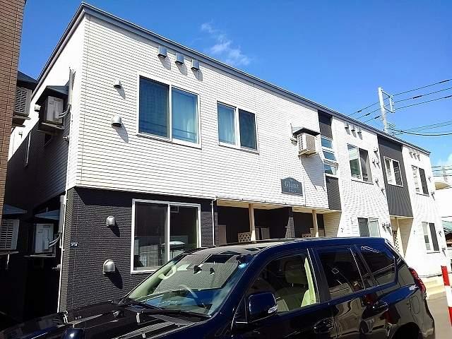 北海道札幌市中央区南十四条西8丁目