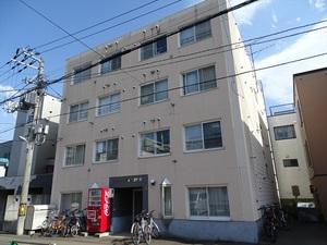 北海道札幌市中央区南五条西14丁目