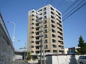 北海道札幌市中央区南十九条西5丁目