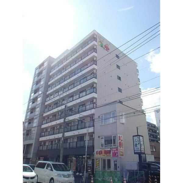 北海道札幌市中央区南六条西7丁目
