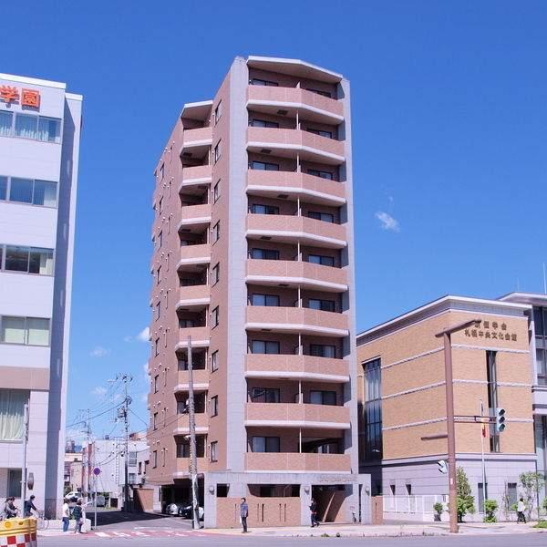 北海道札幌市中央区南四条西11丁目
