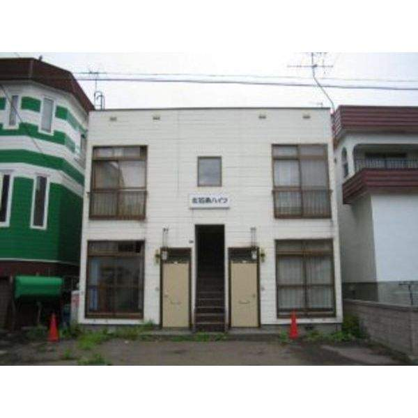 北海道札幌市中央区北十五条西15丁目