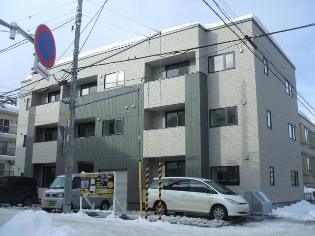 北海道札幌市中央区南十九条西8丁目