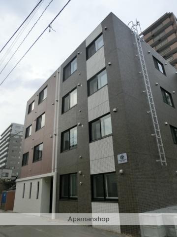 北海道札幌市中央区北四条西25丁目