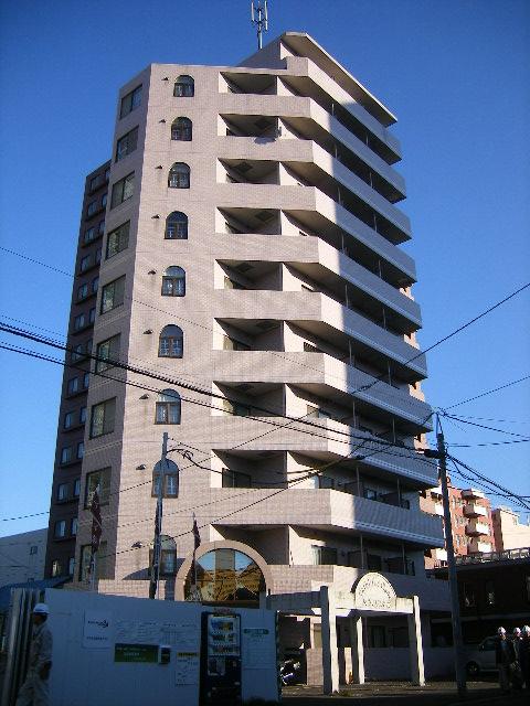 北海道札幌市中央区南五条西13丁目