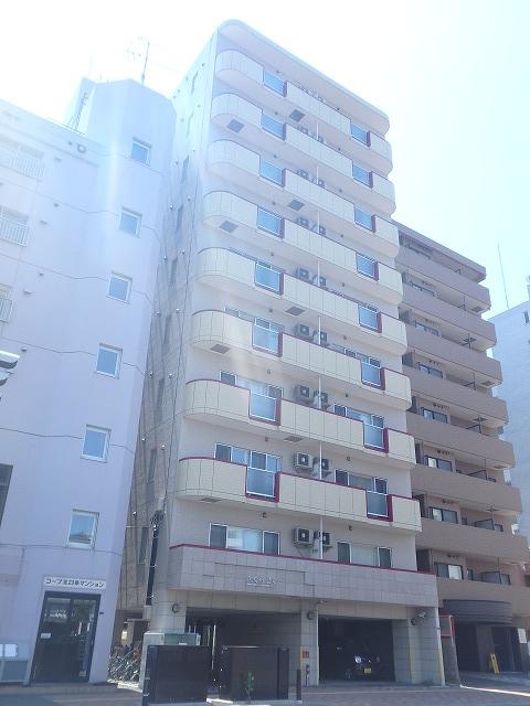 北海道札幌市北区北二十三条西3丁目