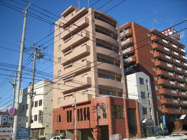 北海道札幌市中央区南九条西7丁目