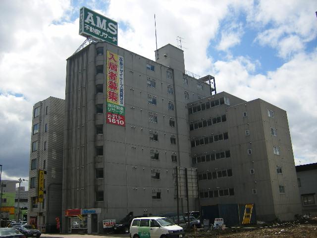 北海道札幌市北区北十八条西5丁目