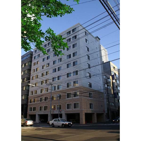 北海道札幌市中央区北一条東2丁目