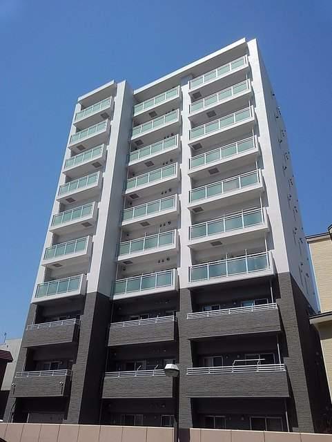 北海道札幌市中央区南十条西12丁目