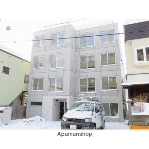 北海道札幌市中央区南十三条西13丁目