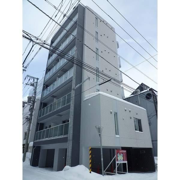 北海道札幌市中央区南一条西22丁目