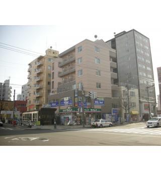 北海道札幌市北区北十七条西4丁目
