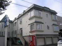 パステルハウス