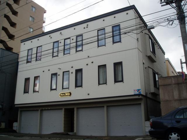 北海道札幌市中央区南十条西13丁目