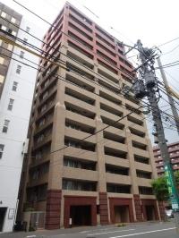 札幌駅前シティハウス