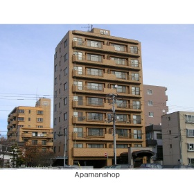 北海道札幌市中央区南四条西25丁目