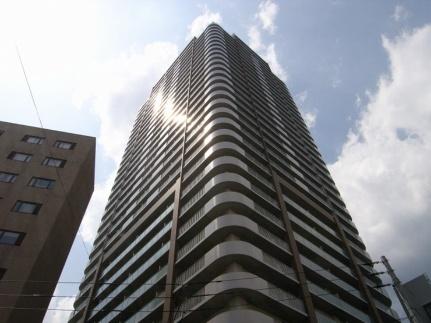 北海道札幌市中央区南八条西4丁目の賃貸マンションの外観
