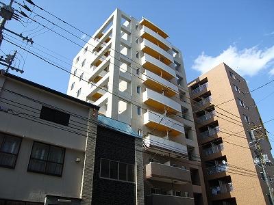 北海道札幌市中央区北一条西16丁目