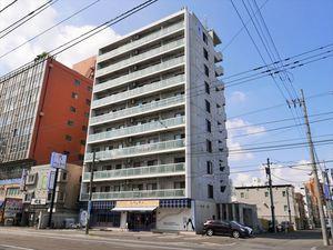 北海道札幌市中央区南十一条西7丁目