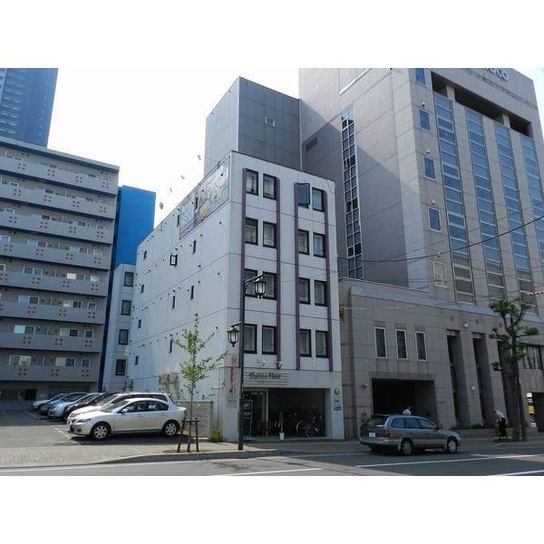 北海道札幌市中央区大通東3丁目
