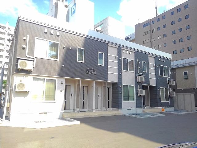 北海道札幌市中央区南四条西9丁目