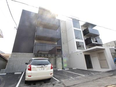 北海道札幌市中央区南二十二条西8丁目