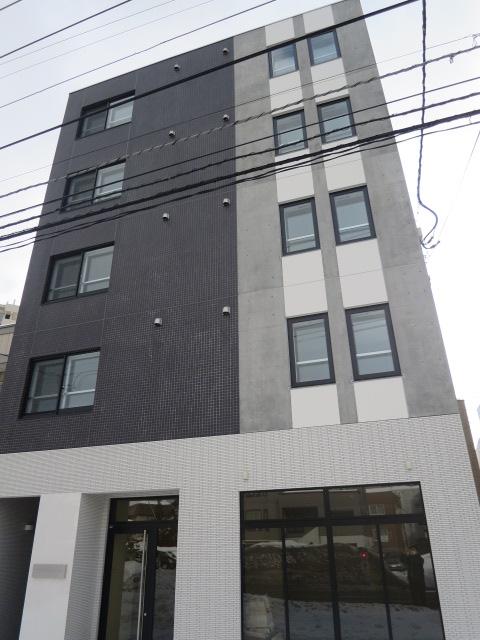 北海道札幌市中央区北五条西25丁目