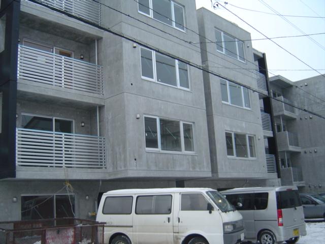 北海道札幌市厚別区厚別南1丁目