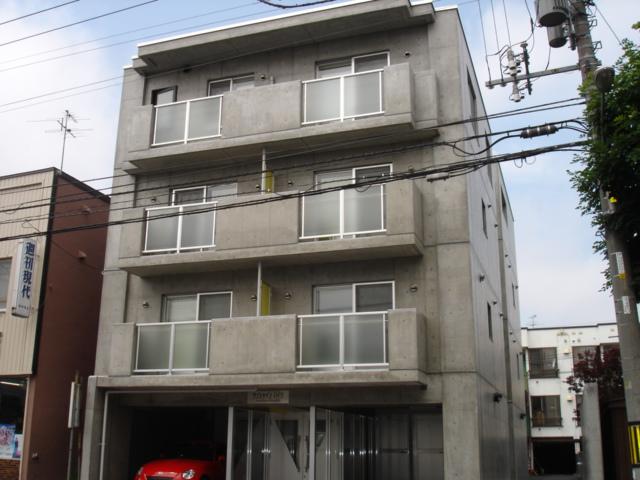 北海道札幌市白石区本通10丁目南