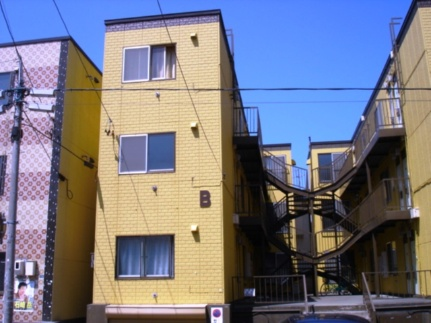 南郷13丁目駅 1.4万円