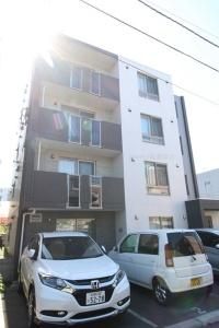 コムズ新札幌