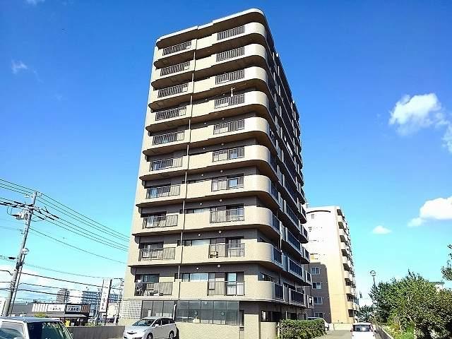 北海道札幌市厚別区厚別東四条2丁目