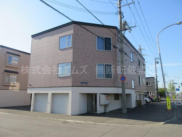 北海道札幌市厚別区厚別西四条2丁目