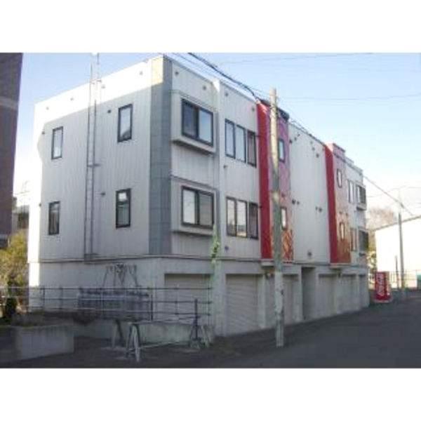 北海道札幌市白石区中央一条6丁目