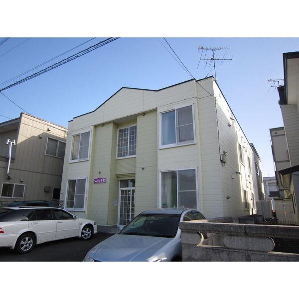 北海道札幌市白石区平和通11丁目南