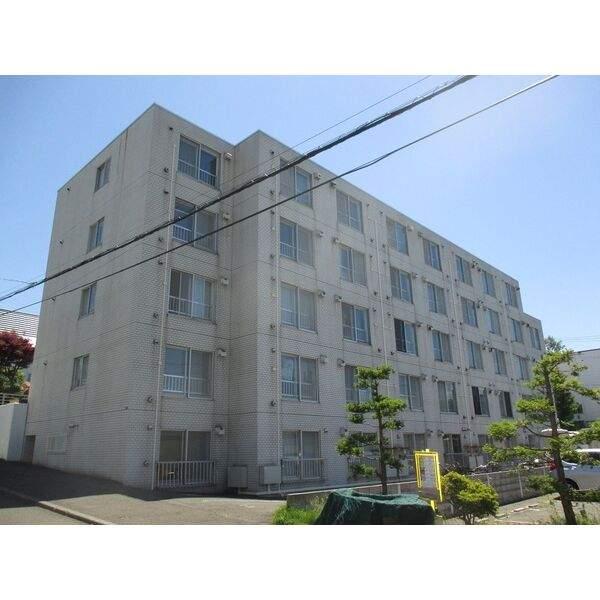 北海道札幌市厚別区厚別東四条8丁目