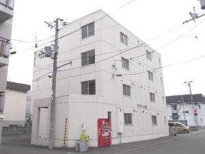 北海道札幌市白石区本通5丁目南