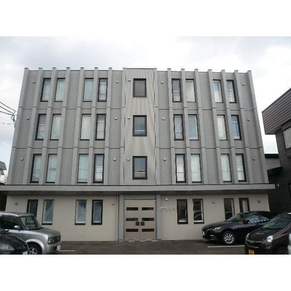 北海道札幌市厚別区厚別中央三条2丁目