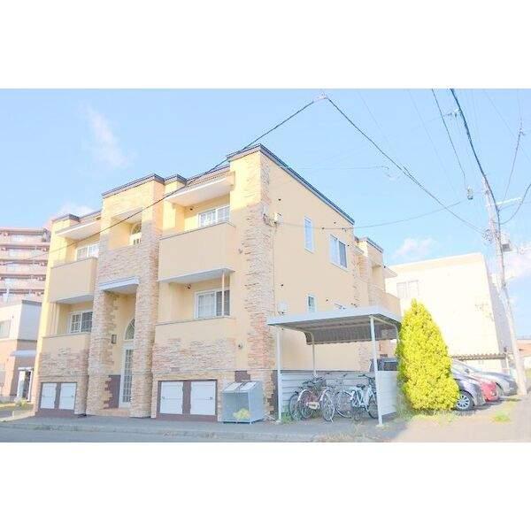 北海道札幌市厚別区厚別中央五条6丁目