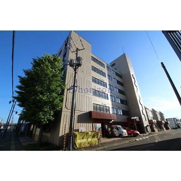 北海道札幌市厚別区厚別中央五条2丁目
