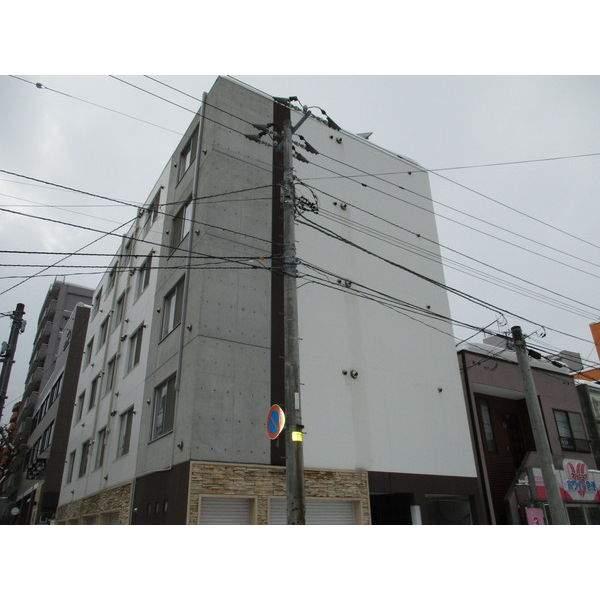 北海道札幌市白石区菊水一条1丁目