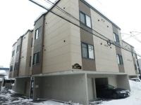 KAZU東札幌